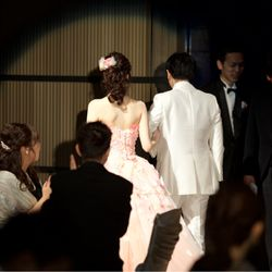 Wedding Reception🥂の写真 4枚目