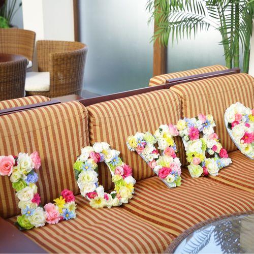 おかみーさんのザ・パームガーデン(The Palm Garden)写真3枚目