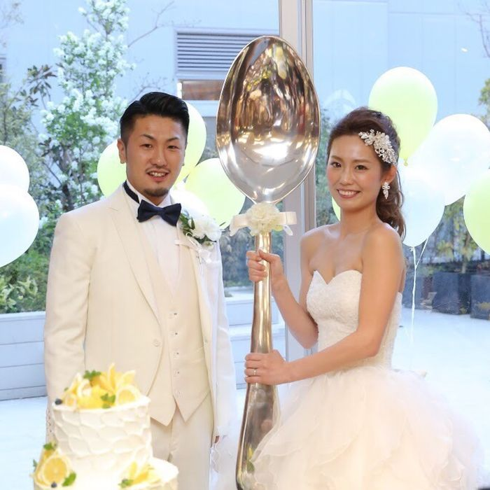 wedding_mi85cさんのアルモニーソルーナ 表参道カバー写真