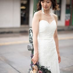 【ハワイ】ドレスの写真 5枚目