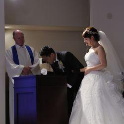 結婚式当日の写真 95枚目