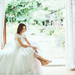 Korea wedding photoの写真 1枚目