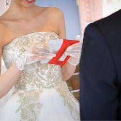 結婚式の写真 3枚目