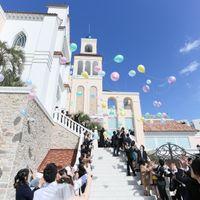 t.riho.wedding0212さんのステラ・デル・アンジェロ(Stella dell'Angelo)カバー写真 7枚目