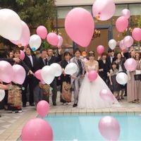 mipoo_weddingさんの京都 アートグレイス ウエディングヒルズカバー写真 2枚目