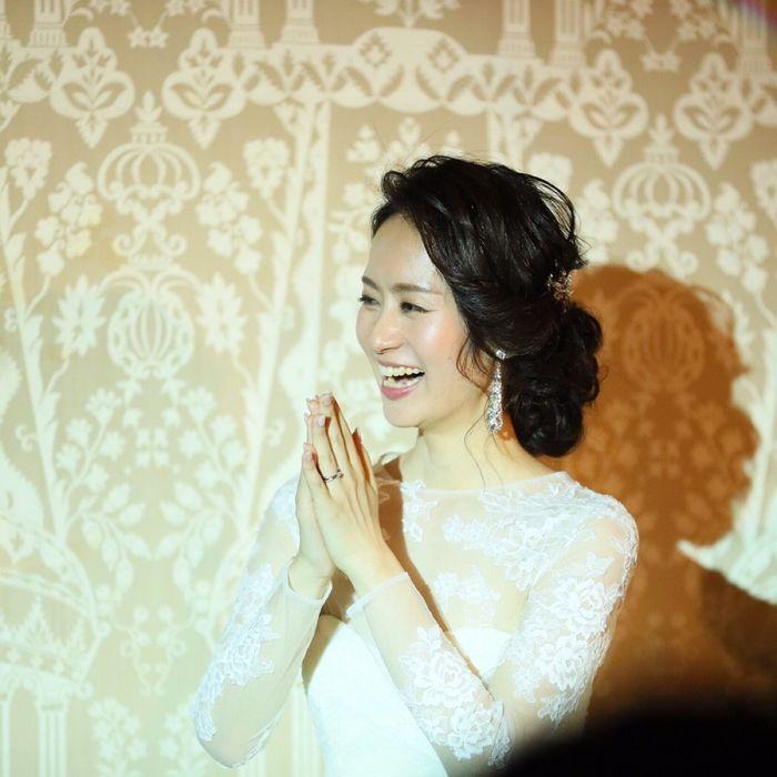 hiyoko.weddingさんのザ・リッツ・カールトン大阪カバー写真