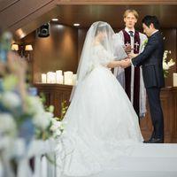 akariさんのアルカンシエル luxe mariage大阪カバー写真 9枚目
