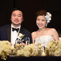 yayakoさんの東京マリオットホテルカバー写真 3枚目
