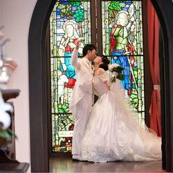 結婚式の写真 15枚目