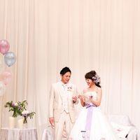 yan_brideさんのプレミアホテル-TSUBAKI-札幌カバー写真 8枚目