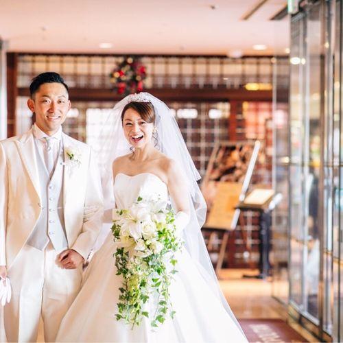 Remmyweddingさんのホテルメトロポリタン仙台写真4枚目