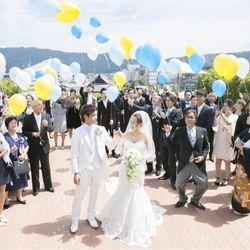 リバースイート 京都鴨川迎賓館での結婚式