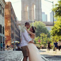 Engagement Photos - Brooklyn, NYの写真 10枚目