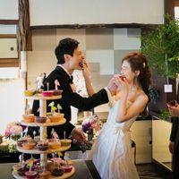 wedding_tityさんの鮒鶴京都鴨川リゾート(FUNATSURU KYOTO KAMOGAWA RESORT)カバー写真 3枚目