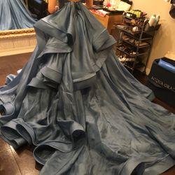 ドレス・アクセサリーの写真 1枚目