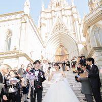 __ayanatsu__さんの青山セントグレース大聖堂カバー写真 6枚目