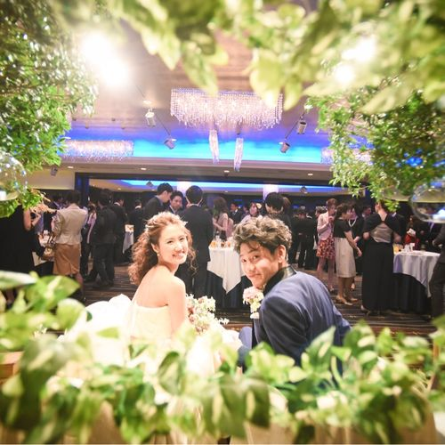 mina_wedding88さんの名古屋マリオットアソシアホテル写真3枚目