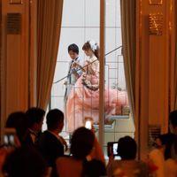 mifu_weddingさんのシャルマンシーナ東京カバー写真 3枚目