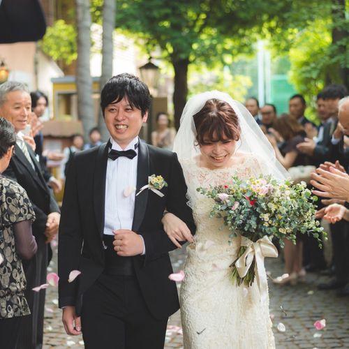 a.wedding0609さんのボンボンボン ラ フェメゾン(Bon Bon Bon LA fait maison)写真5枚目
