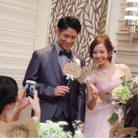nm_wedding_64さんのロイヤル セント ヨークカバー写真 9枚目