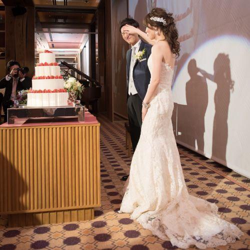 w_w__weddingさんのノートルダム横浜みなとみらい写真4枚目