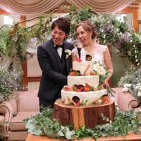 kk___weddingさんのオランジュベール(Orange Vert)カバー写真 12枚目