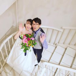 romin_weddingさんの式場内撮影の写真 10枚目