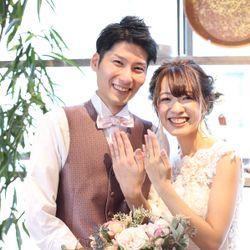 指輪 engage&marriageの写真 8枚目