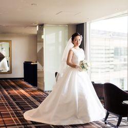 ドレス・白無垢の写真 1枚目