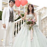 kayana_weddingさんのアニヴェルセル 豊洲カバー写真 9枚目