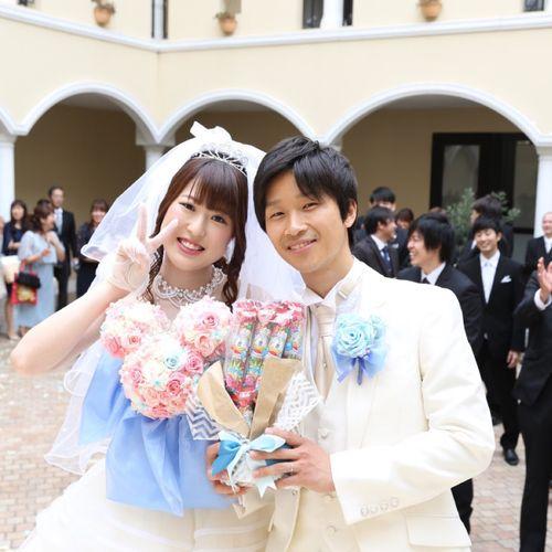 shi_wedding6.17さんのティアラガーデンズ横浜写真2枚目