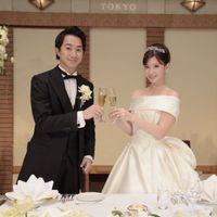 ayaka_xx05さんの帝国ホテル 東京カバー写真 1枚目