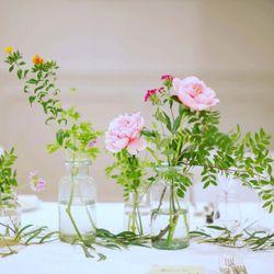 装花の写真 8枚目