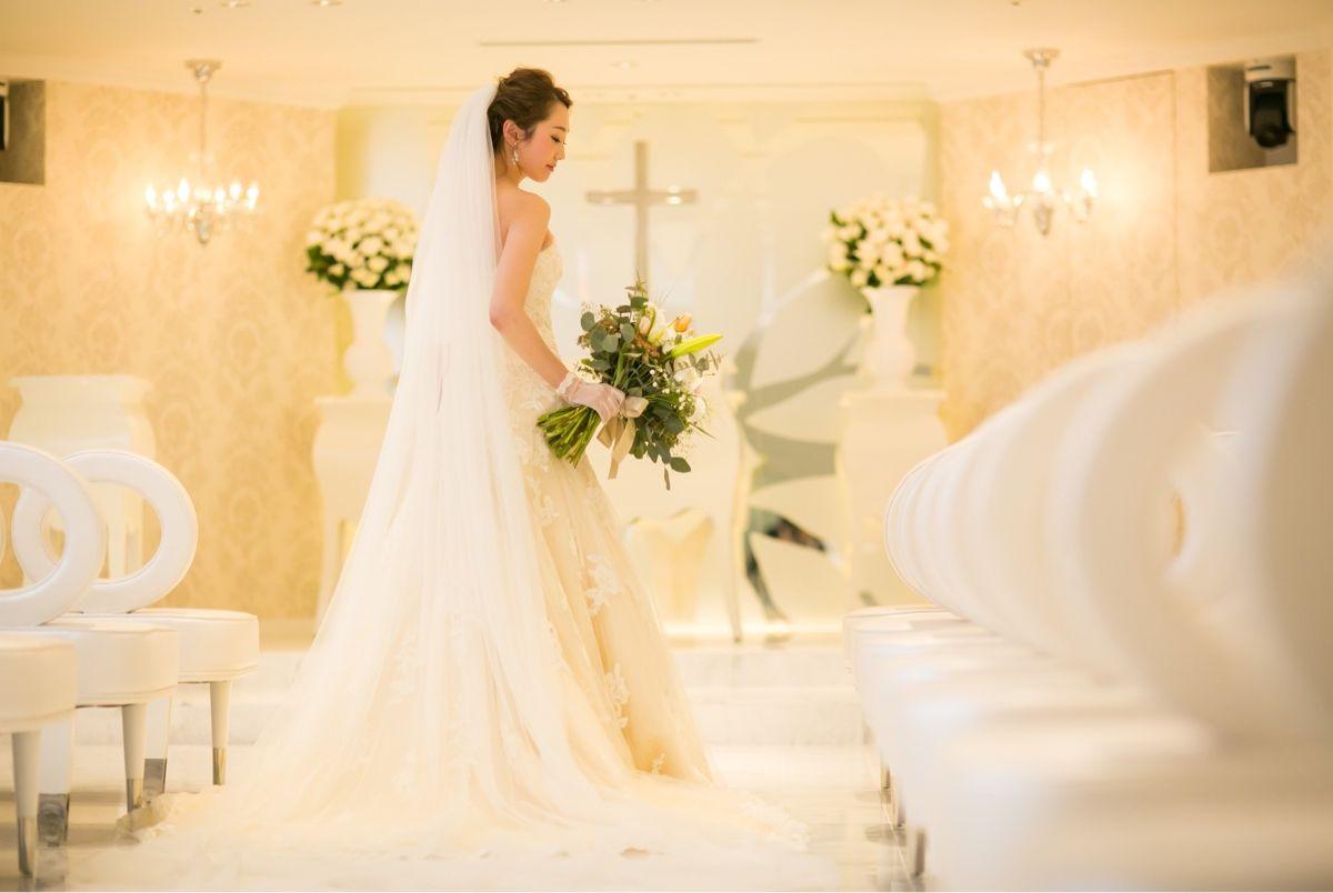 oy.weddingさんの東京マリオットホテル写真1枚目
