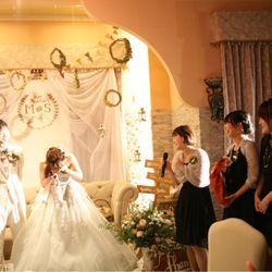 結婚式の写真 38枚目