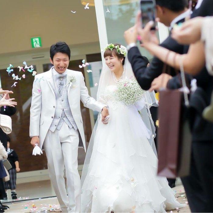 maeda.kasumi.weddingさんのペルテ フォーリア(Perte Foglia)写真1枚目