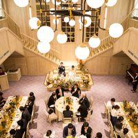 H.Mさんのインスタイルウェディング京都(InStyle wedding KYOTO)カバー写真 2枚目