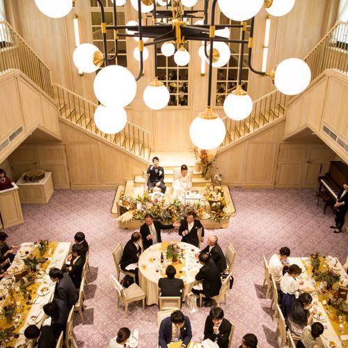 H.Mさんのインスタイルウェディング京都(InStyle wedding KYOTO)写真3枚目