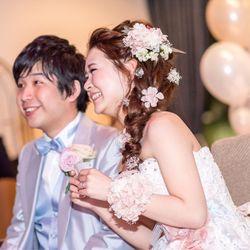 結婚式♡二次会の写真 1枚目