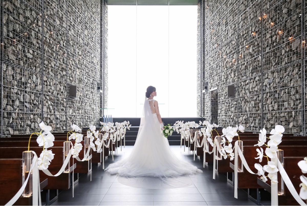 ke__weddingさんの北野クラブ・ソラ KITANO CLUB SOLA写真1枚目