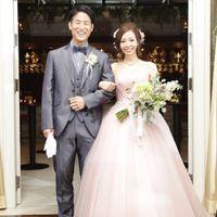 nm_wedding_64さんのロイヤル セント ヨークカバー写真 7枚目