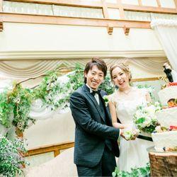 ケーキ入刀の写真 12枚目
