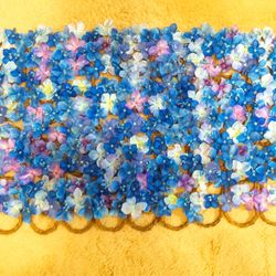 頑張ったDIY 卒花様からのバトンの写真 1枚目