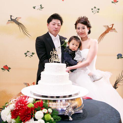 suu_wedding_さんの明治神宮・明治記念館写真4枚目