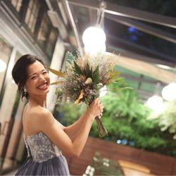 weddingドレス&colorドレスの写真 5枚目