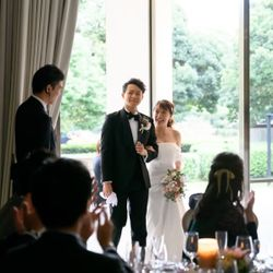 wedding receptionの写真 4枚目