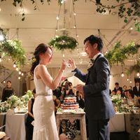 dogwood_weddingさんのTRUNK BY SHOTO GALLERYカバー写真 11枚目