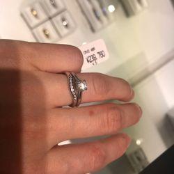 結婚指輪選びの写真 2枚目