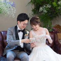 ts_wedding_さんのザ ランドマークスクエア大阪(THE LANDMARK SQUARE OSAKA)カバー写真 4枚目