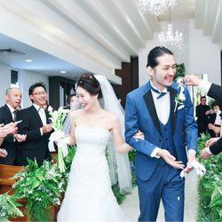 ザ コンチネンタル横浜での結婚式